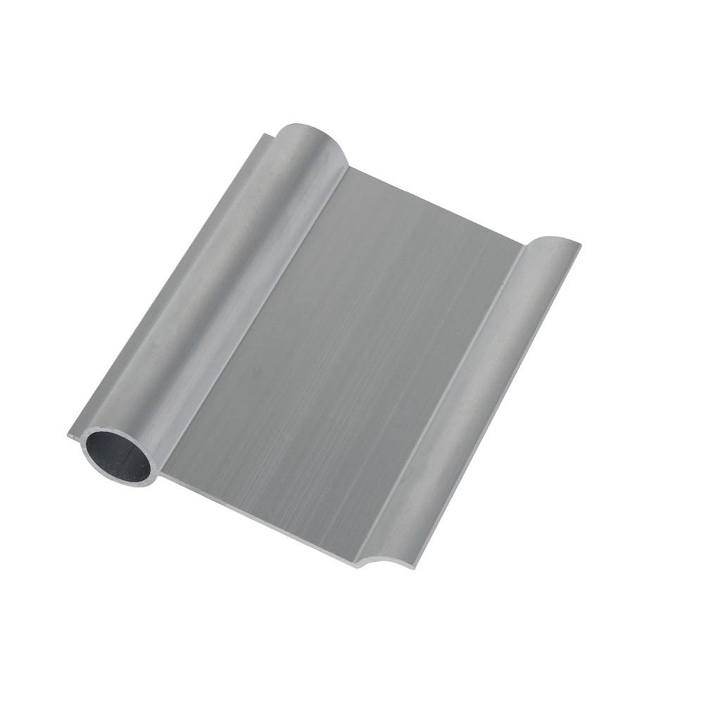 Алюминиевый воздушный клапан инерционный