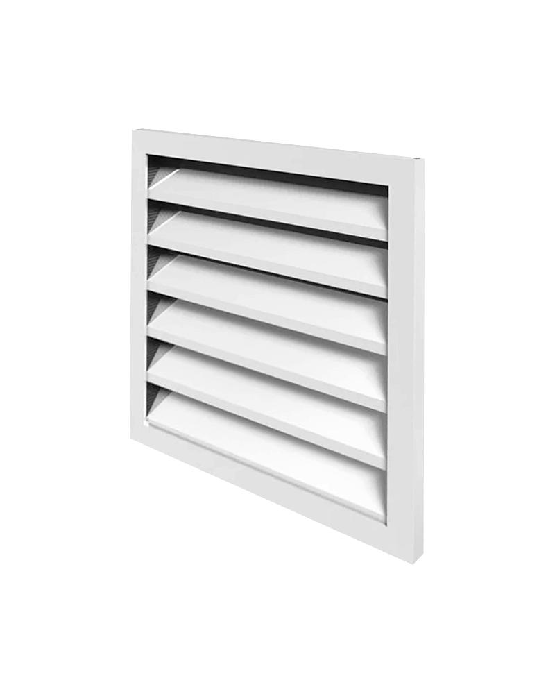 Вентиляционные решетки АРН – надежная преграда для атмосферных осадков